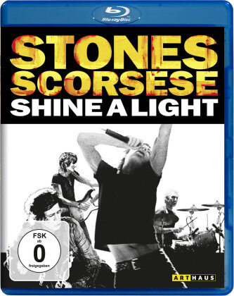 Rolling Stones - Shine a Light