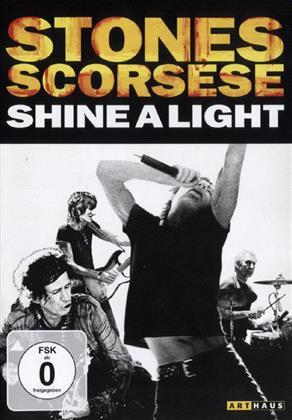 Rolling Stones - Shine a light (Arthaus)