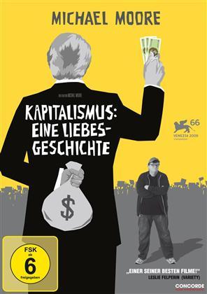 Kapitalismus - Eine Liebesgeschichte (2009)