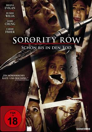 Sorority Row - Schön bis in den Tod (2009)