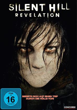 Silent Hill - Revelation (2012)