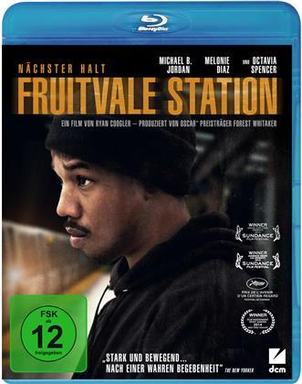 Nächster Halt - Fruitvale Station (2013)