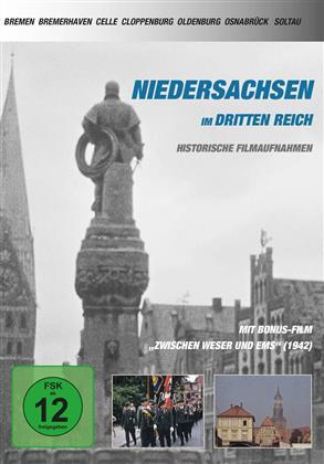 Niedersachsen im Dritten Reich - Historische Filmaufnahmen: Bremen, Bremerhaven, Celle, Cloppenburg, Oldenburg, Osnabrück, Soltau
