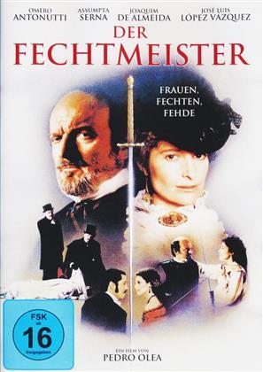 Der Fechtmeister - Frauen, Fechten, Fehde (1992)