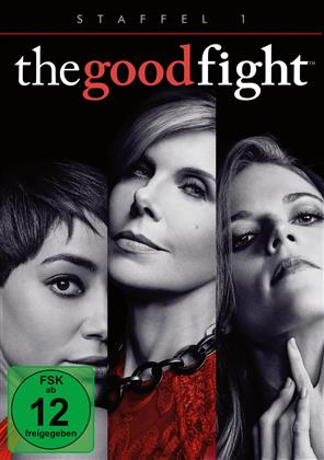 The Good Fight - Staffel 1 (3 DVDs)