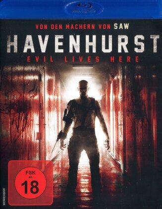 Havenhurst - Evil Lives Here (2016)