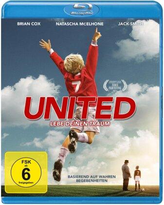United - Lebe deinen Traum (2013)