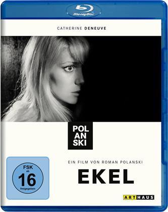 Ekel (1965) (Arthaus, b/w, Remastered)