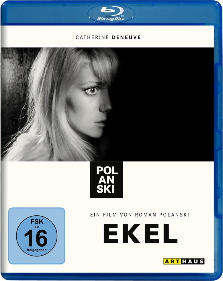 Ekel (1965) (Arthaus, s/w, Remastered)