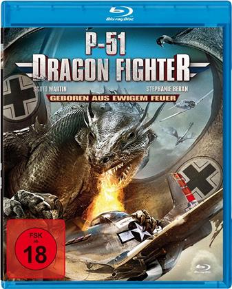 P-51 - Dragon Fighter (2014)