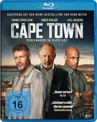 Cape Town - Serienmord in Kapstadt (2 Blu-rays)