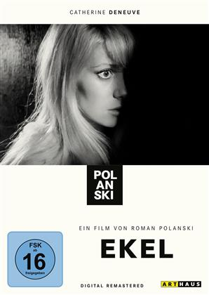 Ekel (1965) (Arthaus, Remastered)