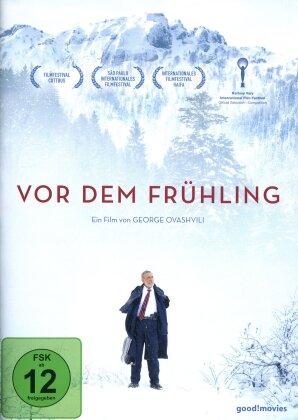 Vor dem Frühling (2017)