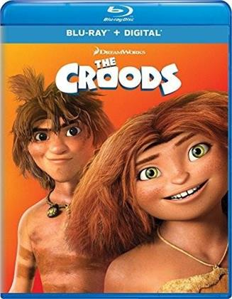 The Croods (2013) (New Edition)