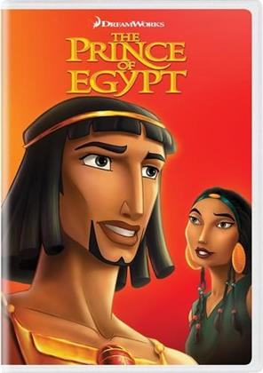 The Prince Of Egypt (1998) (New Edition)