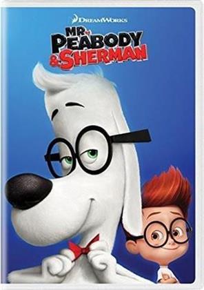 Mr Peabody & Sherman (2014)