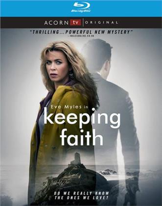 Keeping Faith - Series 1 (3 Blu-rays)