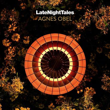 Agnes Obel - Late Night Tales (Gatefold, 2 LPs + Digital Copy)