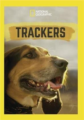 National Geographic - Trackers