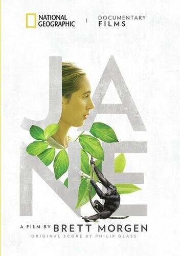 Jane (2017) (National Geographic)