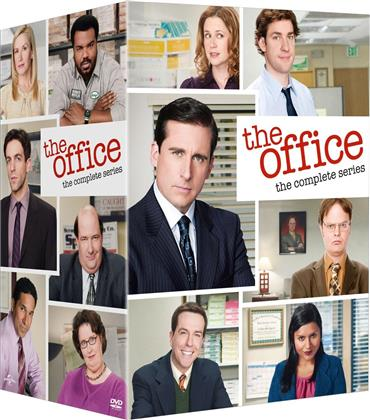 The Office - The Complete Series (38 DVDs)