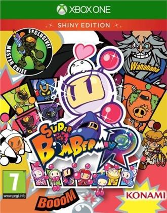 Super Bomberman R (Shiny Edition)