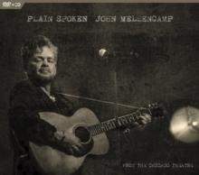John Mellencamp - Live from the Chicago Theater (+ CD)