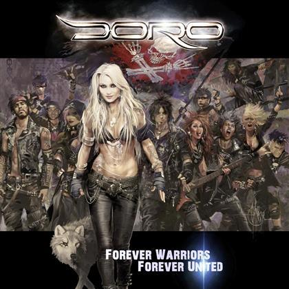 Doro - Forever Warriors/Forever United (2 CDs)