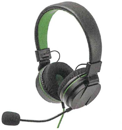 XB-ONE Headset Head:Set X