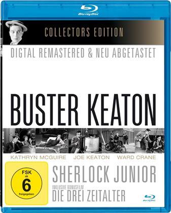 Buster Keaton - Sherlock Junior