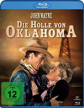 Die Hölle von Oklahoma (1943)