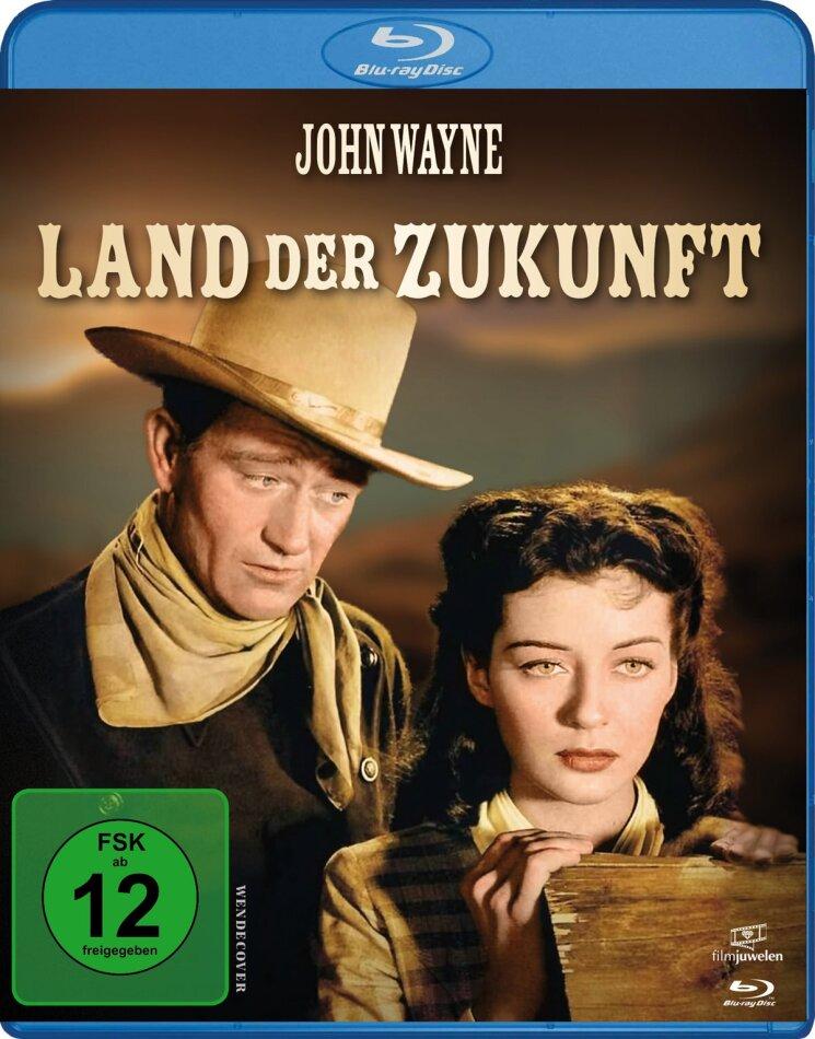 Land der Zukunft (1936) (s/w)