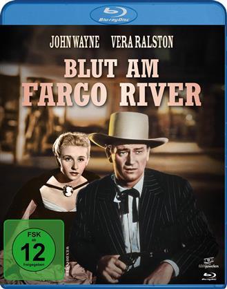 Blut am Fargo River (1945)