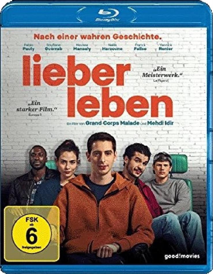 Lieber Leben (2016)