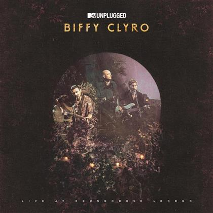 Biffy Clyro - MTV Unplugged - Live At Roundhouse London