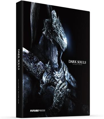 Dark Souls - Remastered (Lösungsbuch)