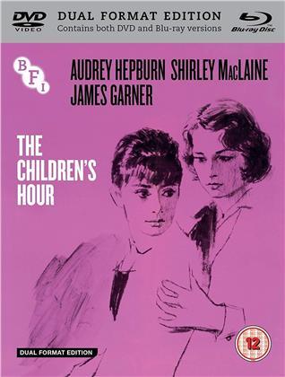 The Children's Hour (1961) (DualDisc, 2 Blu-rays)