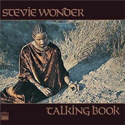 Stevie Wonder - Talking Book (UHQCD, MQA CD, Limited Edition)