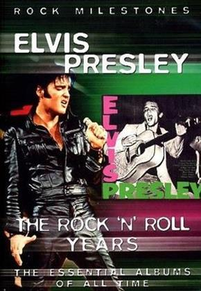 Elvis Presley - The Rock 'N' Roll Years