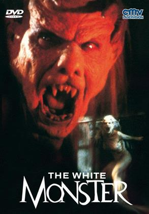 The White Monster (1988) (Kleine Hartbox, Trash Collection, Limited Edition)