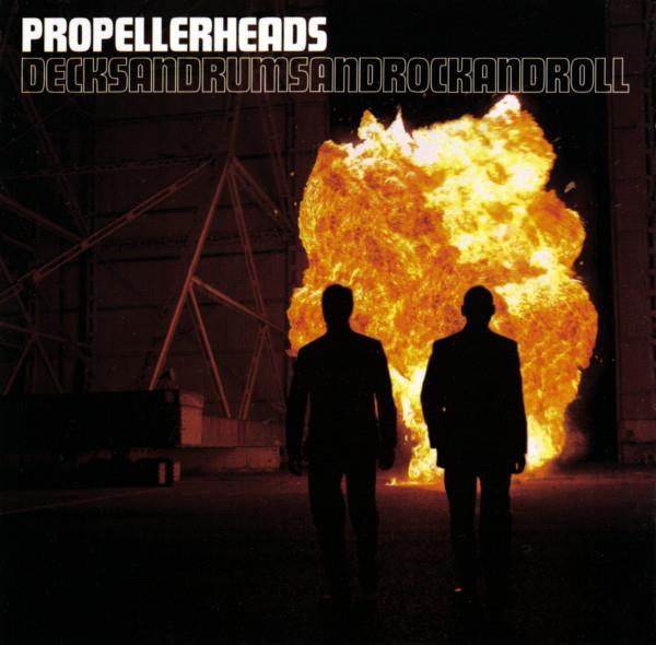 Propellerheads - Decksandrumsandrockandroll (20th Anniversary Edition, 2 CDs)