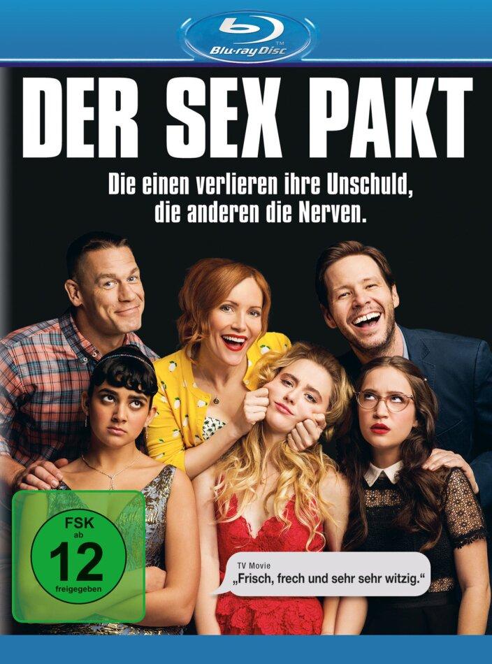 Der Sex Pakt (2018)