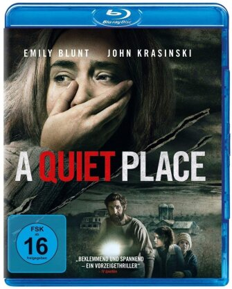 A Quiet Place (2018)