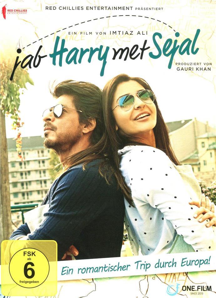 Jab Harry met Sejal (2017) (Digibook)