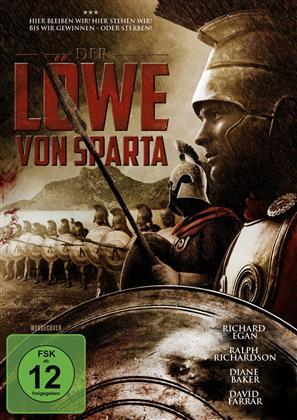 Der Löwe von Sparta (1962)