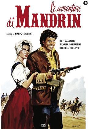 Le avventure di mandrin (1951)