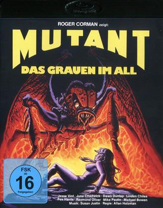 Mutant - Das Grauen im All (1982) (Limited Edition)