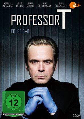 Professor T. - Folge 5-8 (2 DVDs)