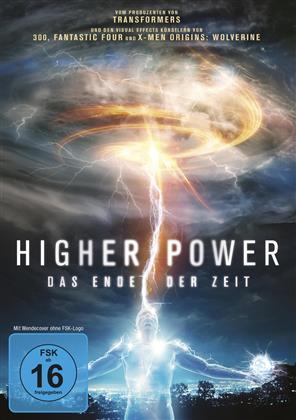 Higher Power - Das Ende der Zeit (2018)