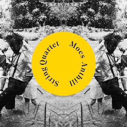 Moes Anthill - String Quartet Ep Mainstream (LP)